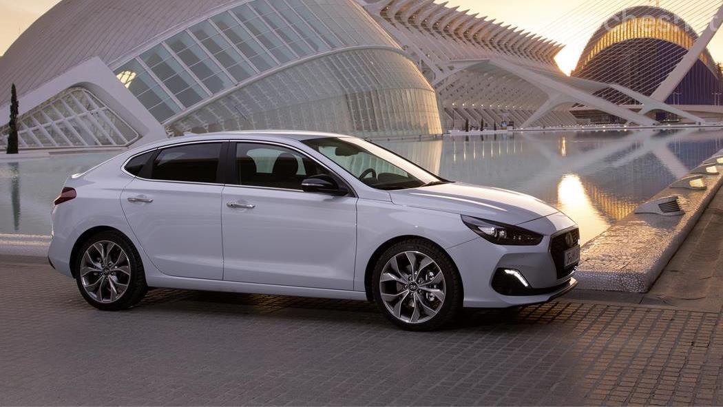 Hyundai I30 Fastback M 225 S Atractivo Y M 225 S Deportivo