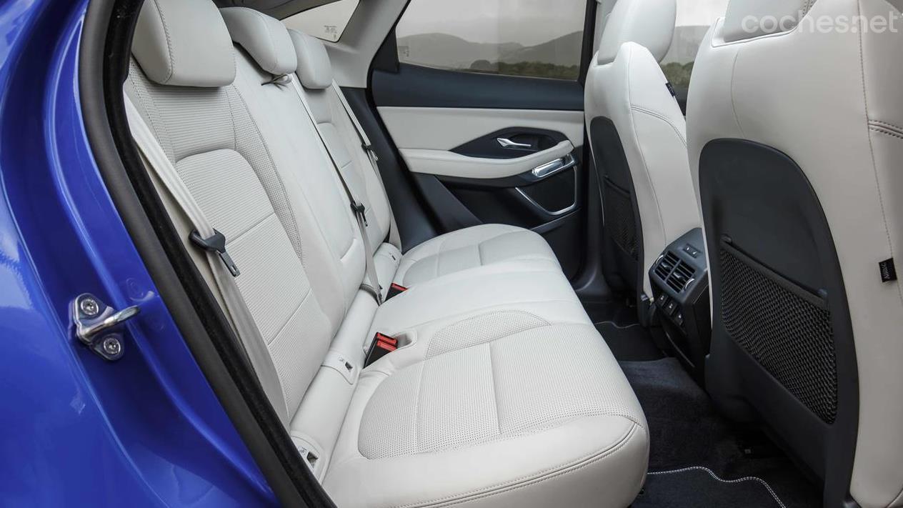 Jaguar E-Pace: SUV con pedigree