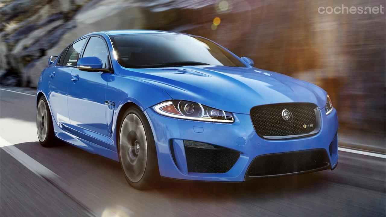 2020 Jaguar Xf Rs Images