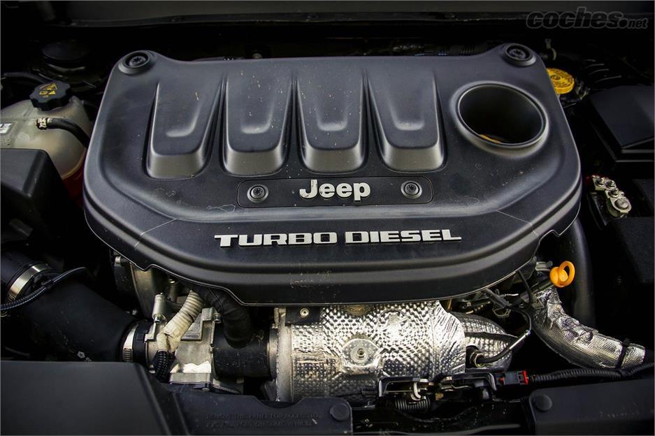 Jeep Cherokee 2.2 Diesel 200 CV