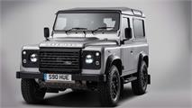 "Land Rover Defender ""2 millones"""