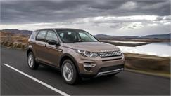 Motor Ingenium para el Land Rover Discovery Sport