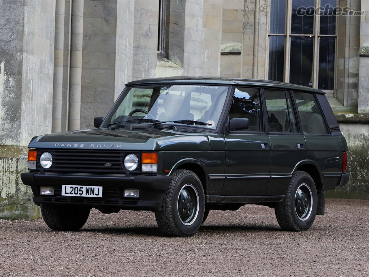 Range Rover Sport HSE Dynamic SDV8 - foto 11