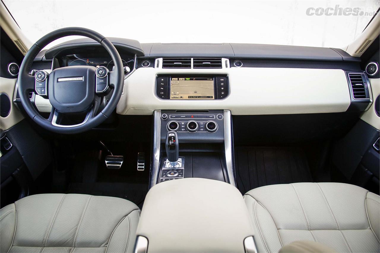 Range Rover Sport HSE Dynamic SDV8 - foto 61