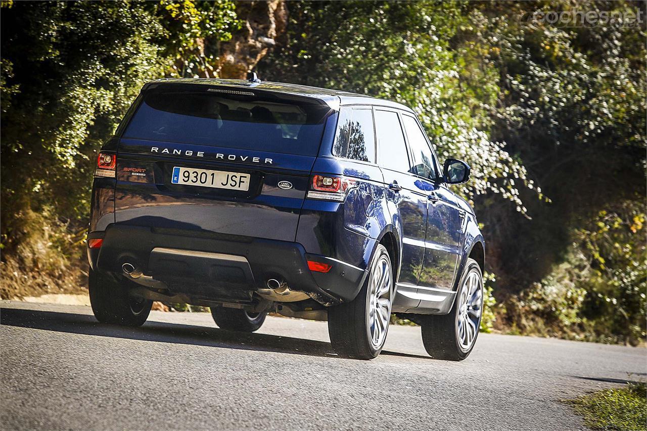 Range Rover Sport HSE Dynamic SDV8 - foto 26