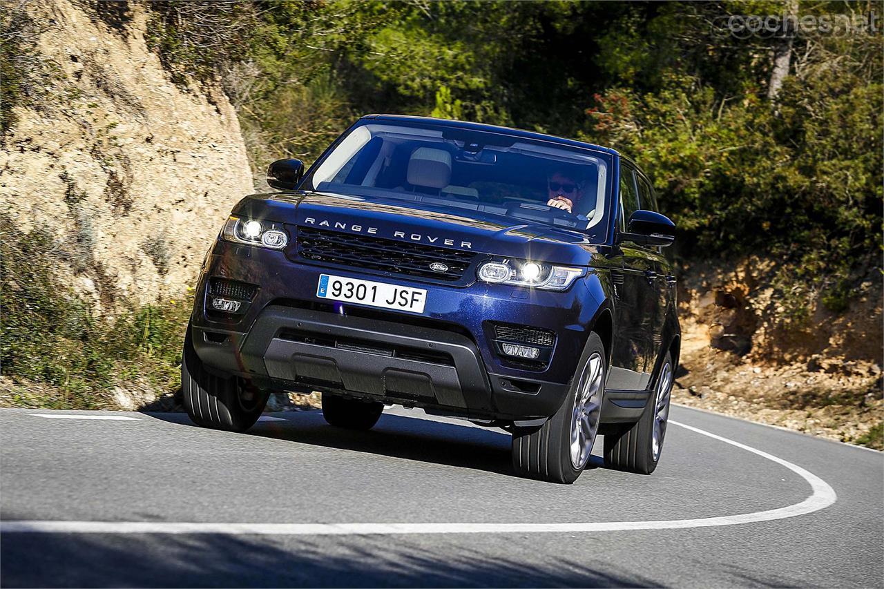 Range Rover Sport HSE Dynamic SDV8 - foto 22