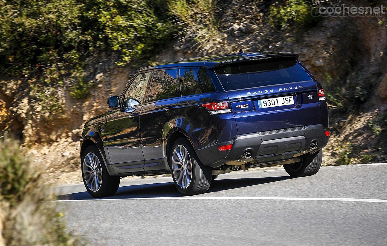Range Rover Sport HSE Dynamic SDV8 - foto 21