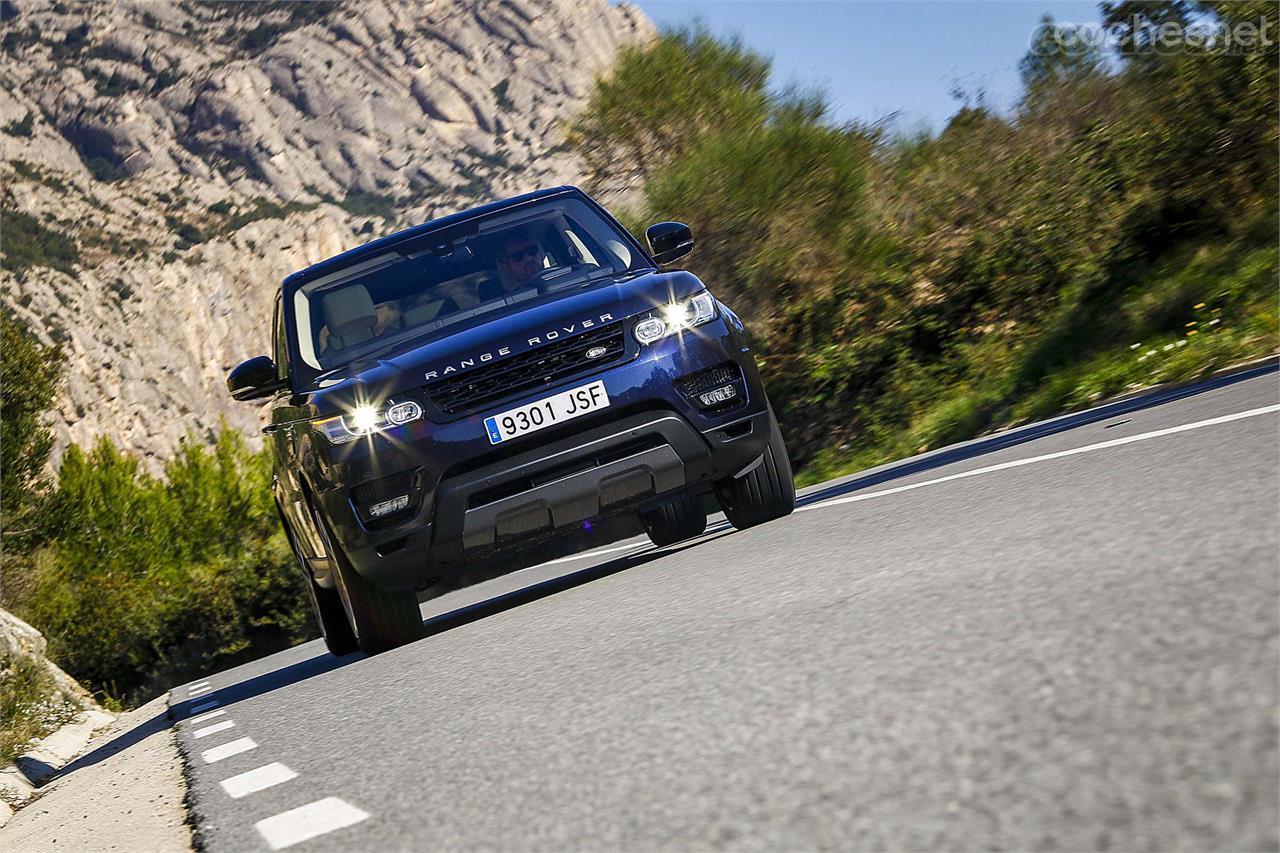 Range Rover Sport HSE Dynamic SDV8 - foto 20