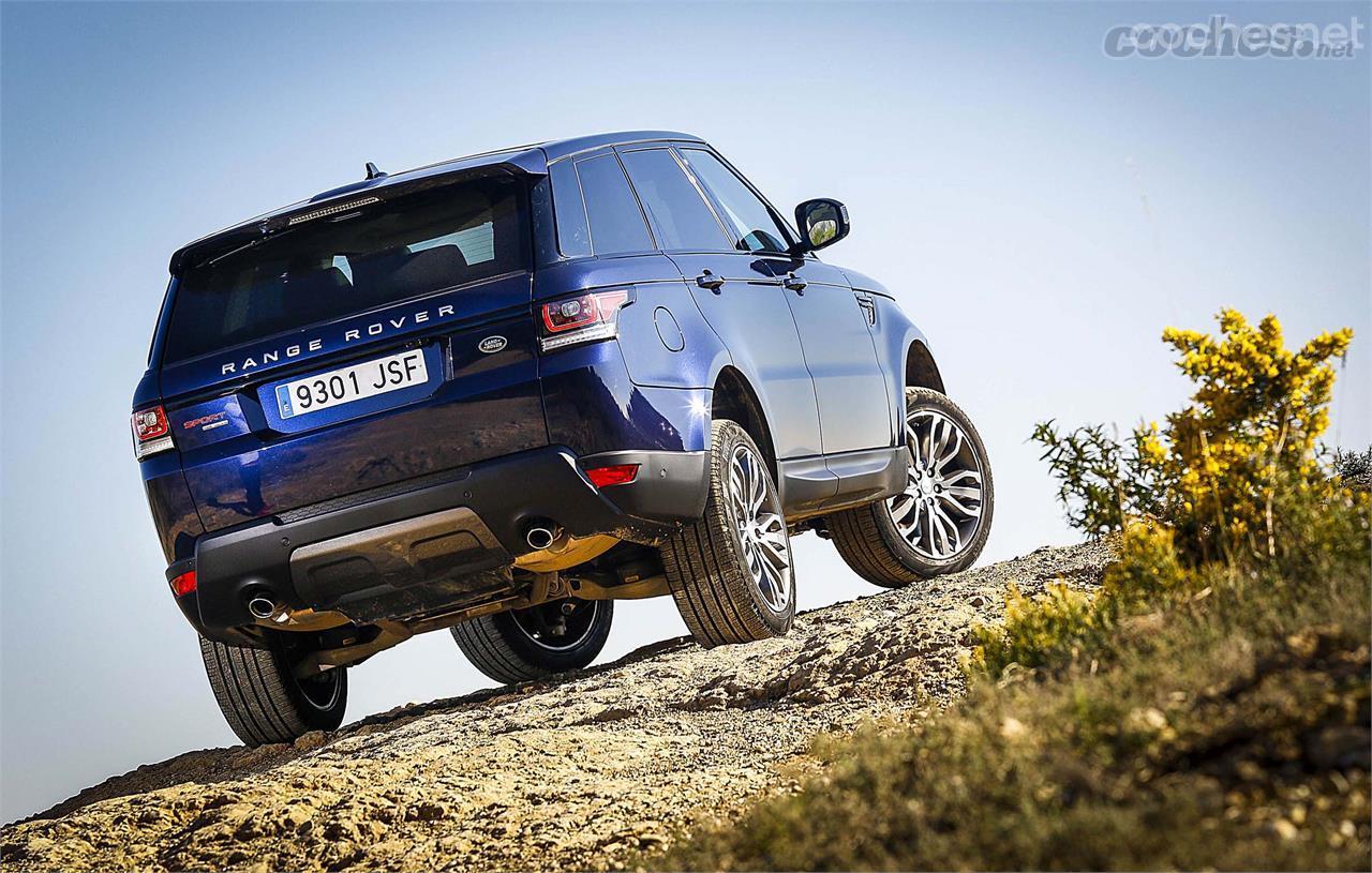 Range Rover Sport HSE Dynamic SDV8 - foto 17