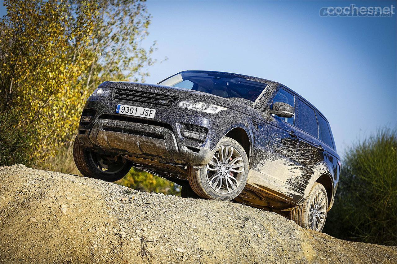 Range Rover Sport HSE Dynamic SDV8 - foto 10