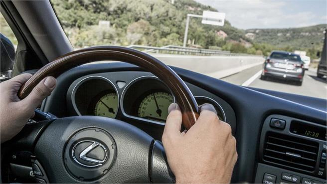 Lexus GS 300h vs Lexus GS 430