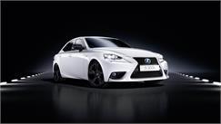 Lexus IS 300h Sport Edition