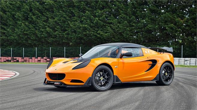 Lotus Elise 250 Special Edition y Elise Race 250