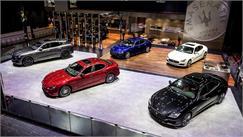 Maserati Ghibli, Quattroporte y Levante: Acabados GranLusso y GranSport