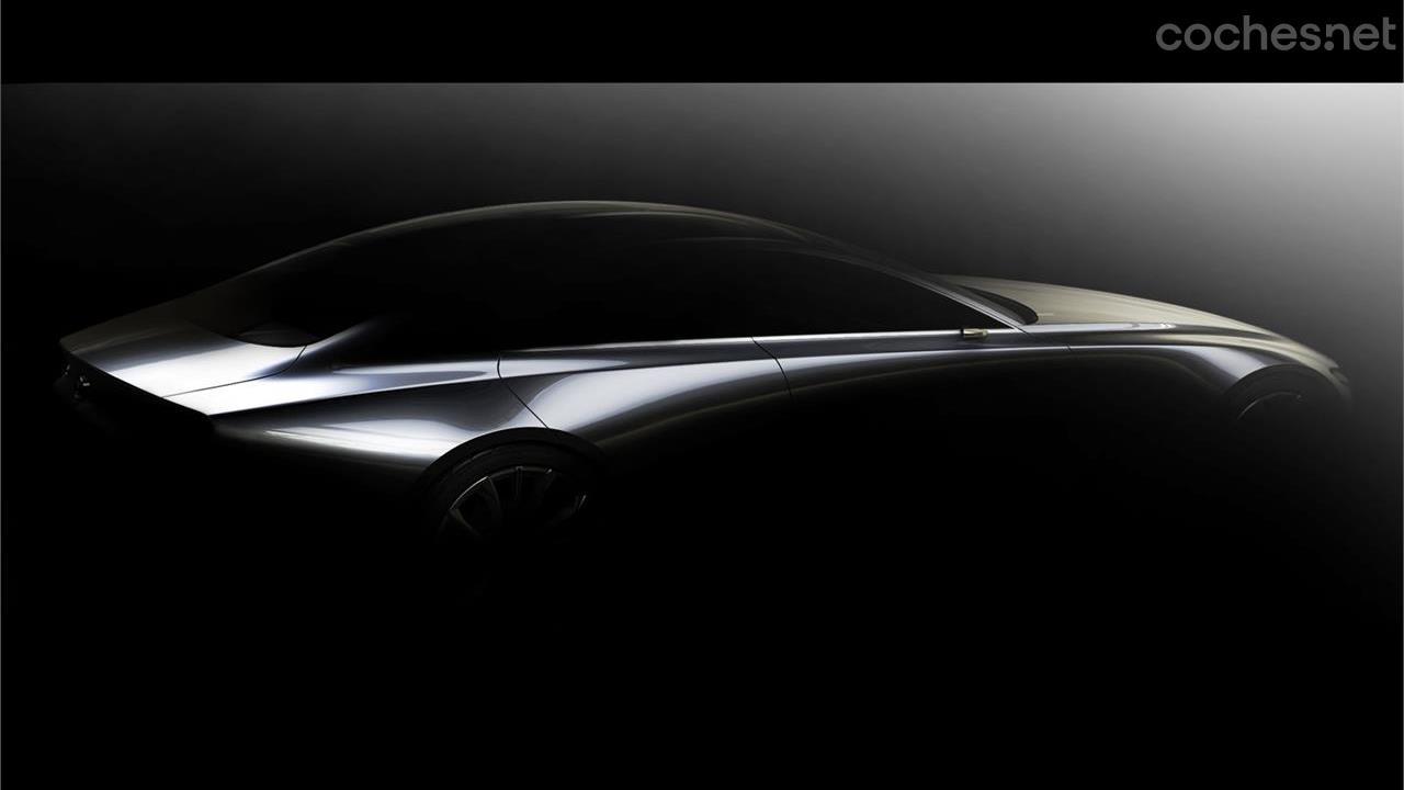 Mazda concept cars Salón Tokio 2017