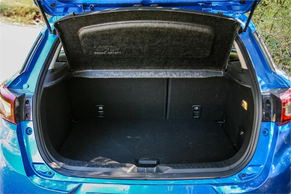 Mazda CX-3 Style 2WD