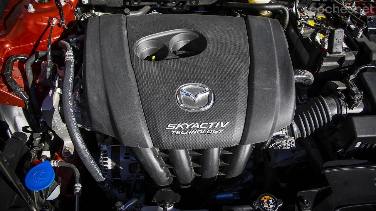 Mazda CX-3 2.0 150 CV Aut. AWD: Arma de seducción   Noticias Coches.net