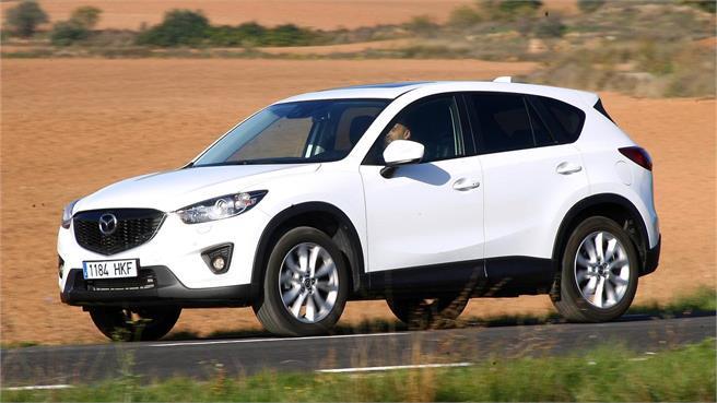 Asx Vs Cx5 Mazda Malaysia | Autos Weblog