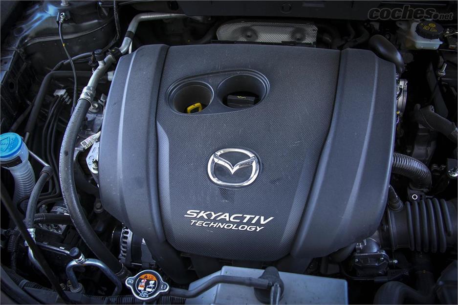 Mazda CX-5 Zenith  2.5