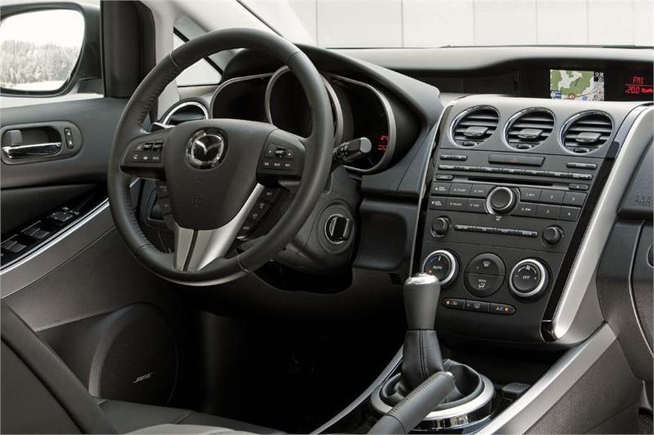 Mazda CX 7 2009