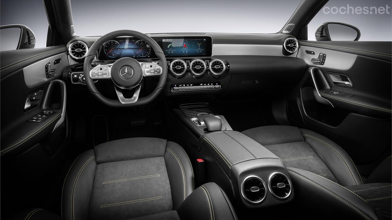 Nuevo Mercedes-Benz Clase A