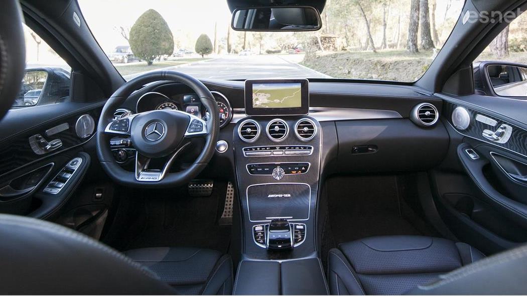 Alfa Giulia QV - BMW M3 - Mercedes C AMG