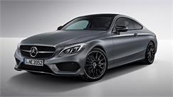 Mercedes Clase C y GLC: Nuevas ediciones y mayor equipamiento