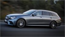 Mercedes-Benz Clase E Estate 220d: Todo un referente