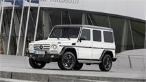 Mercedes-Benz Clase G Edition 35