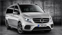 Mercedes-Benz Clase V AMG-Line