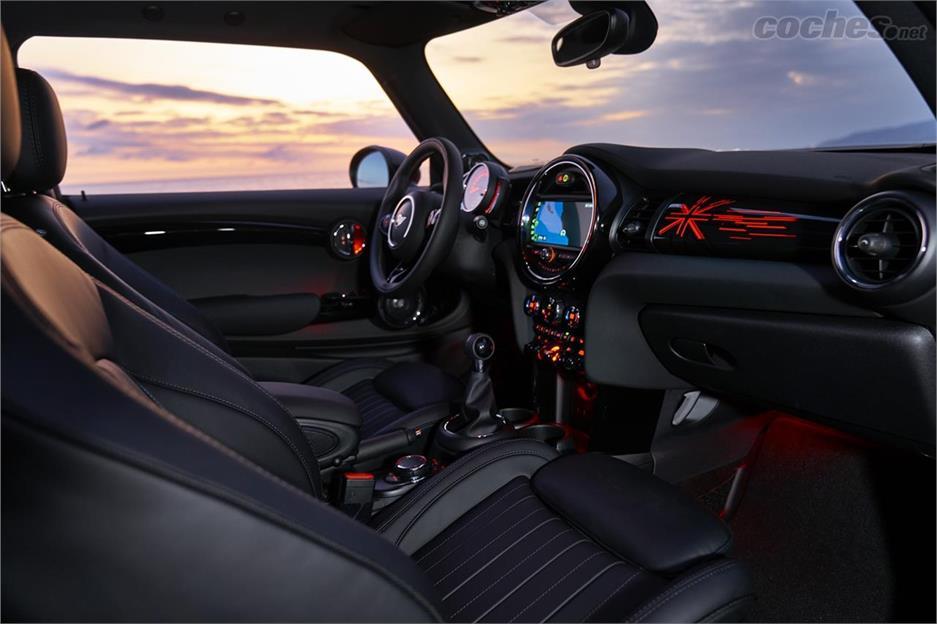 Mini 3p., 5p. y Cabrio