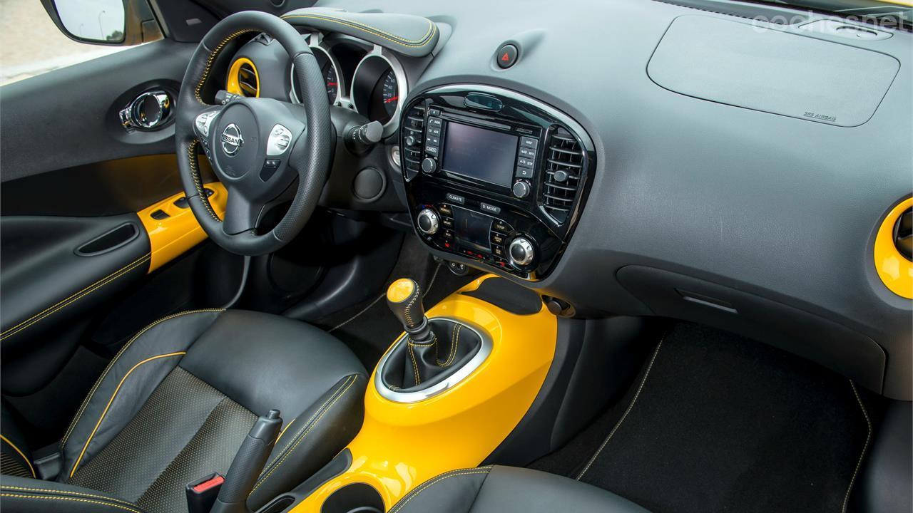 Nissan Juke N-Connect