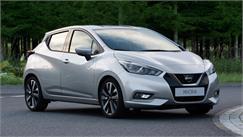 Nissan Micra: Llega la 5ª generación