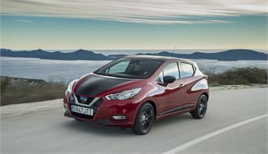 Nissan Micra: Cambio total