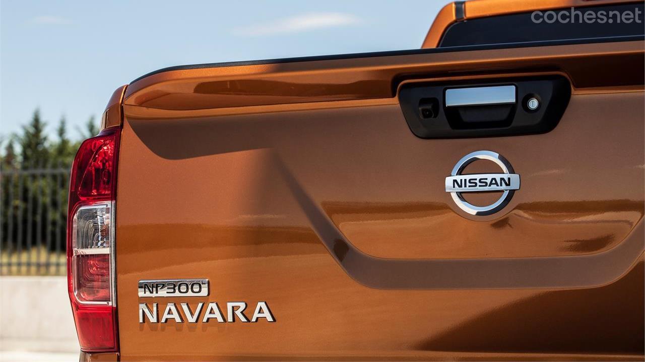 Nissan NP300 Navara inicia su producción