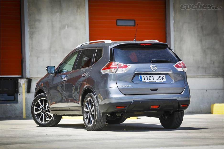Nissan X-Trail DIG-T