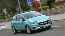 Opel Corsa 1.4 Turbo Excellence 3 puertas