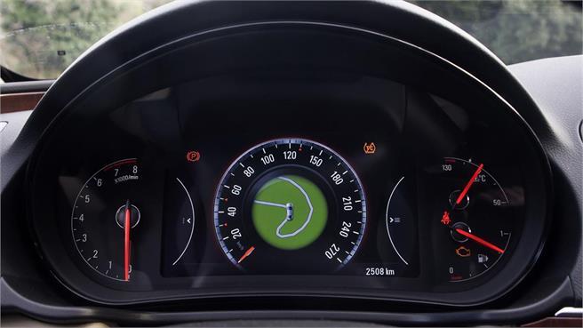 Pantalla central tipo Digital Cockpit del audi - volkswagen 656x369cut