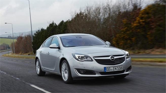 Opel Insignia Innovative Edition: equipamiento/precio favorables