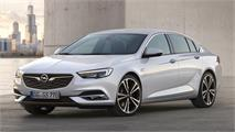 Opel Insignia Grand Sport: Evolución total