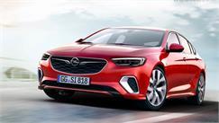 Opel Insignia GSi: Con un 2.0 Turbo de 260 CV