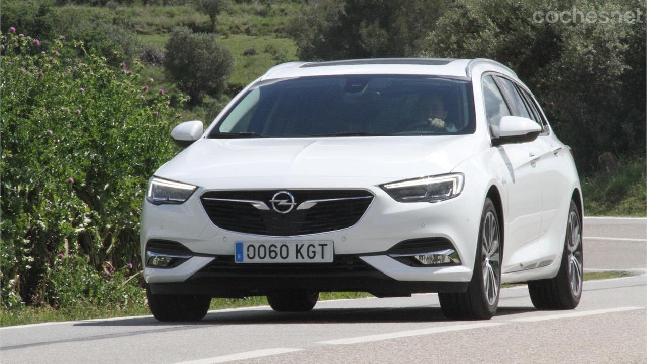 Opel Insignia ST 1.5 Turbo Innovation