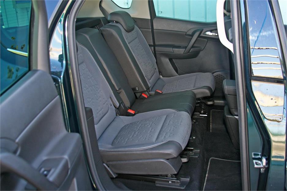 Opel Meriva 1.6 CDTI 110 CV Excellence