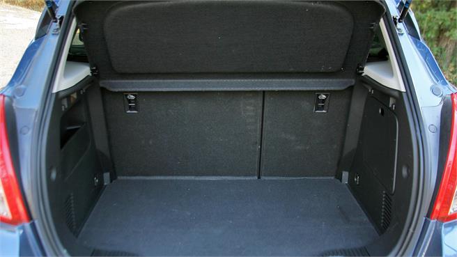 Comparativo SUV segmento B