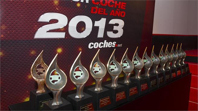 Mejor Coche del Año 2013