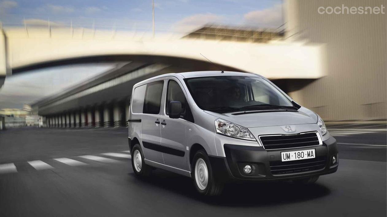 Peugeot Plan PIMA