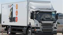 Scania Complet Cargo