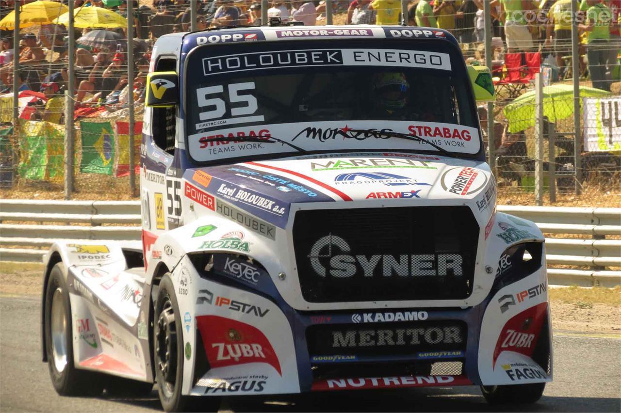 El GP Camión del Jarama cumple 30 años - foto 2