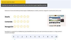 Coches.net nominada a Mejor website del año ¡Vótala!
