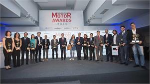 El Ford Mustang, Mejor Coche del Año en los Schibsted Motor Awards
